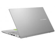 ASUS VivoBook S14 S432FA i5-8265U/8GB/512/Win10 Silver - 509083 - zdjęcie 6