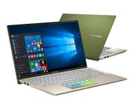 ASUS VivoBook S15 S532FL i5-8265U/8GB/512/Win10 Green - 509104 - zdjęcie 1