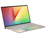 ASUS VivoBook S15 S532FL i5-8265U/8GB/512/Win10 Green - 509104 - zdjęcie 8