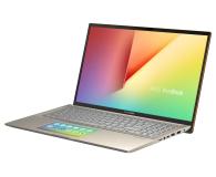 ASUS VivoBook S15 S532FL i5-8265U/8GB/512/Win10 Green - 509104 - zdjęcie 3