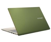 ASUS VivoBook S15 S532FL i5-8265U/8GB/512/Win10 Green - 509104 - zdjęcie 6