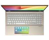 ASUS VivoBook S15 S532FL i5-8265U/8GB/512/Win10 Green - 509104 - zdjęcie 4