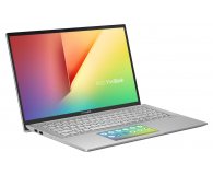 ASUS VivoBook S15 S532FA i5-8265U/8GB/512/Win10 Silver - 509102 - zdjęcie 8