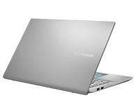 ASUS VivoBook S15 S532FA i5-8265U/8GB/512/Win10 Silver - 509102 - zdjęcie 5