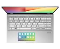 ASUS VivoBook S15 S532FA i5-8265U/8GB/512/Win10 Silver - 509102 - zdjęcie 4