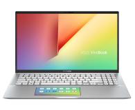 ASUS VivoBook S15 S532FA i5-8265U/8GB/512/Win10 Silver - 509102 - zdjęcie 2