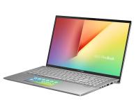 ASUS VivoBook S15 S532FL i5-8265U/8GB/512/Win10 Silver - 509107 - zdjęcie 3