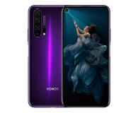 Honor 20 Pro 8/256GB Phantom Purple - 509574 - zdjęcie 1