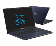 ASUS VivoBook 15 X571GT i5-9300H/8GB/512 GTX1650 - 526060 - zdjęcie 1