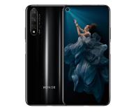 Honor 20 Dual SIM 6/128GB czarny - 503116 - zdjęcie 1