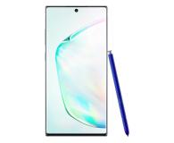 Samsung Galaxy Note 10+ Aura Glow 512GB + PowerBank - 525531 - zdjęcie 3