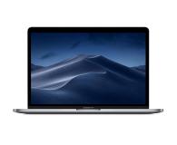 Apple MacBook Pro i7 2,6GHz/16/256/R555X/Space Gray - 497978 - zdjęcie 1