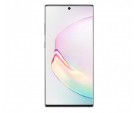 Samsung Galaxy Note 10+ Aura White + PowerBank 10000mAh - 525533 - zdjęcie 3