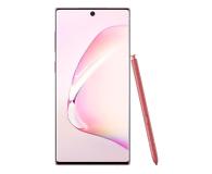 Samsung Galaxy Note 10 Aura Pink + PowerBank 10000mAh - 525529 - zdjęcie 3