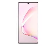Samsung Galaxy Note 10 Aura Pink + PowerBank 10000mAh - 525529 - zdjęcie 5