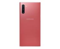 Samsung Galaxy Note 10 N970F Dual SIM 8/256 Aura Pink - 507921 - zdjęcie 5