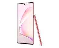 Samsung Galaxy Note 10 Aura Pink + PowerBank 10000mAh - 525529 - zdjęcie 7