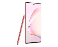 Samsung Galaxy Note 10 Aura Pink + PowerBank 10000mAh - 525529 - zdjęcie 10