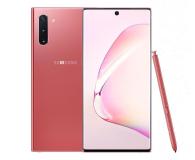 Samsung Galaxy Note 10 N970F Dual SIM 8/256 Aura Pink - 507921 - zdjęcie 1