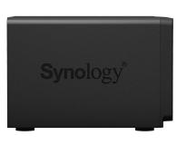 Synology DS620slim (6xHDD, 2x2.5GHz, 2GB, 2xUSB, 2xLAN)  - 508994 - zdjęcie 6