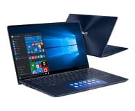 ASUS ZenBook 13 UX334FL i7-8565U/16GB/1T/W10P Blue - 509109 - zdjęcie 1