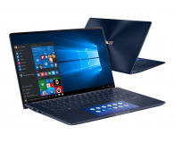 ASUS ZenBook 13 UX334FL i7-8565U/8GB/512/W10 Blue - 530616 - zdjęcie 1