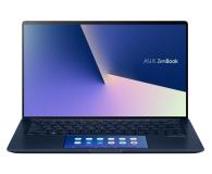 ASUS ZenBook 13 UX334FL i7-8565U/16GB/1T/W10P Blue - 509109 - zdjęcie 2