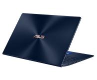 ASUS ZenBook 13 UX334FL i7-8565U/8GB/512/W10 Blue - 530616 - zdjęcie 5