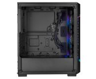 Corsair iCUE 220T RGB Airflow czarna - 509032 - zdjęcie 6