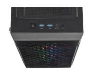 Corsair iCUE 220T RGB Airflow czarna - 509032 - zdjęcie 4