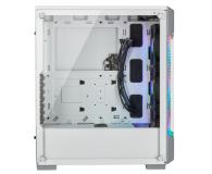Corsair iCUE 220T RGB Airflow biała - 509031 - zdjęcie 5