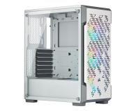 Corsair iCUE 220T RGB Airflow biała - 509031 - zdjęcie 1
