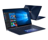 ASUS ZenBook 14 UX434FLC i7-10510U/16GB/512/W10 Blue - 522935 - zdjęcie 1