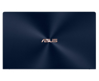 ASUS ZenBook 14 UX434FLC i7-10510U/16GB/1TB/Win10 Blue - 522936 - zdjęcie 7