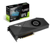 ASUS GeForce RTX 2060 SUPER TURBO EVO 8GB GDDR6 - 509285 - zdjęcie 1