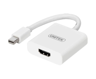 Unitek Adapter mini DisplayPort - HDMI - 509448 - zdjęcie 1