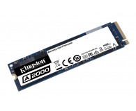 Kingston 500GB M.2 PCIe NVMe A2000 - 510264 - zdjęcie 2