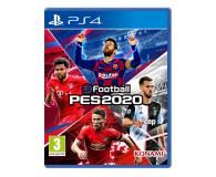 Konami eFootball PES2020 - 509537 - zdjęcie 1