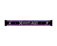 x-kom AGO szalik Klasyczny - 510246 - zdjęcie 1