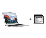 Apple MacBook Air i5/8GB/256/HD6000 - 510182 - zdjęcie 2