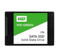 """WD 1TB 2,5"""" SATA SSD Green - 509365 - zdjęcie 1"""