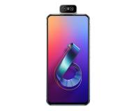 ASUS ZenFone 6 ZS630KL 6/128GB Dual SIM srebrny - 510070 - zdjęcie 3