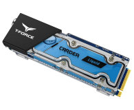 Team Group 512GB M.2 PCIe NVMe T-Force CARDEA Liquid - 514458 - zdjęcie 3