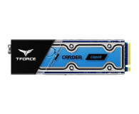 Team Group 1TB M.2 PCIe NVMe T-Force CARDEA Liquid - 514459 - zdjęcie 1