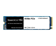 Team Group 1TB M.2 PCIe NVMe MP34 - 514451 - zdjęcie 1