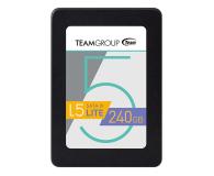 """Team Group 240GB 2,5"""" SATA SSD L5 LITE  - 514398 - zdjęcie 1"""