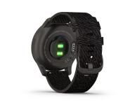 Garmin vivomove 3 Style czarny Gorilla Glass  - 515089 - zdjęcie 4