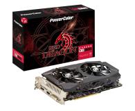 PowerColor Radeon RX 590 Red Dragon 8GB GDDR5 - 515104 - zdjęcie 1