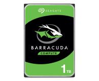 Seagate BARRACUDA 1TB 7200obr. 64MB  - 335481 - zdjęcie 1