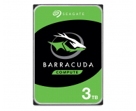 Seagate BARRACUDA 3TB 5400obr. 256MB  - 434505 - zdjęcie 1
